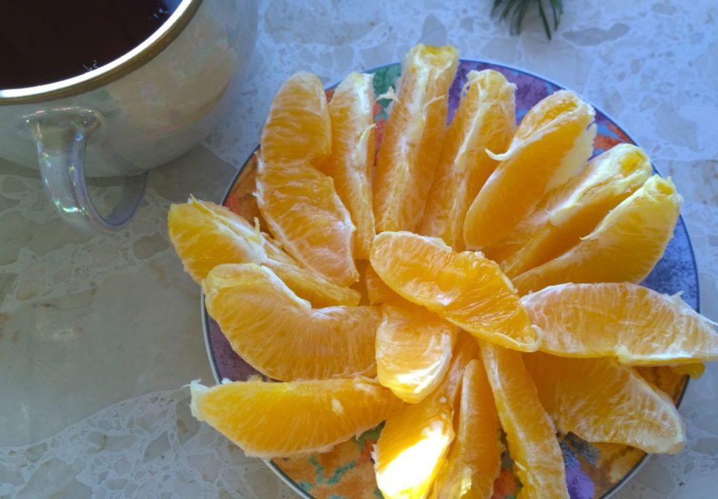 ApfelsineDankbarWunder