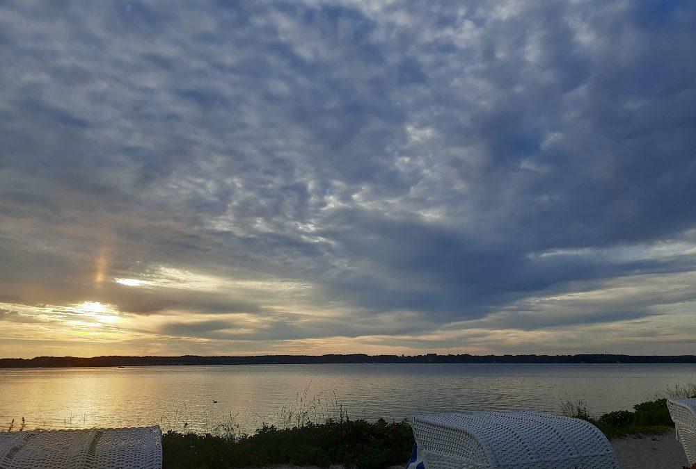 Sommersonnenwende – Mittsommer